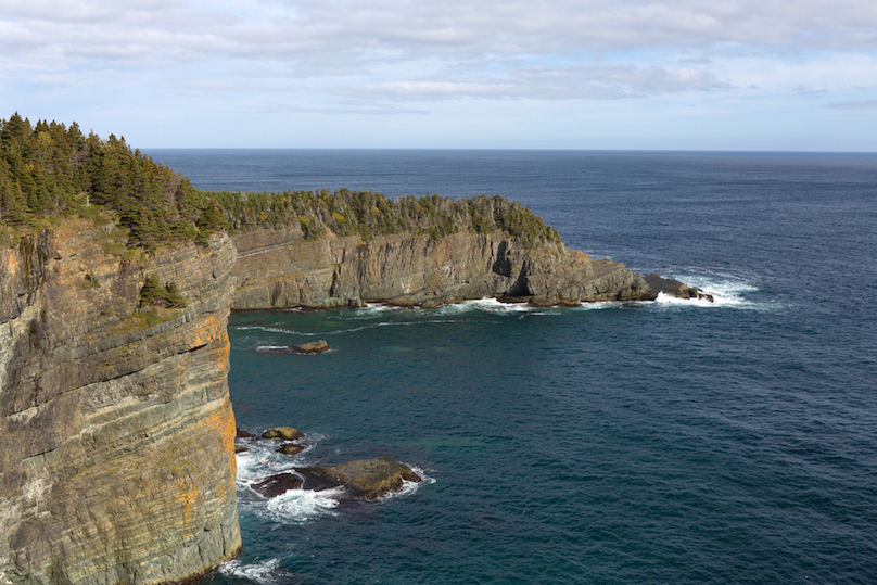 breton newfoudland